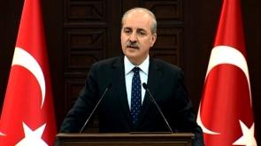 Bakan Kurtulmuş: 'PKK/YPG-PYD'ye diz çöktüreceğiz'