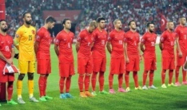 A Milli Futbol Takımı'nın aday kadrosu açıklandı!