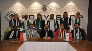 Selçuklu Basket, Atiker Konyaspor'a devredildi