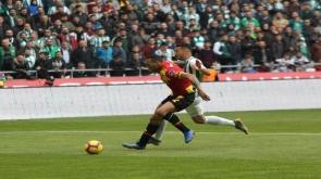 Konyaspor: 1 - Göztepe: 1