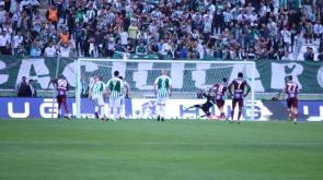 Atiker Konyaspor: 2 - Trabzonspor: 2