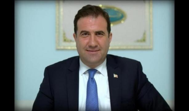 Konya'nın Doğanhisar İlçe Belediye Başkanı  kurtarılamadı.