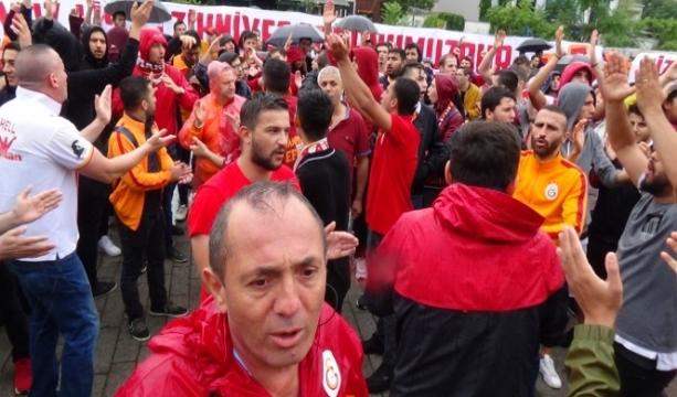 Mahkemeden Galatasaray kararı!