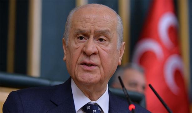MHP lideri Bahçeli: 'AB'yle bir yol ayrımına gelinmiştir, bir karar arifesinde olduğumuz açıktır'