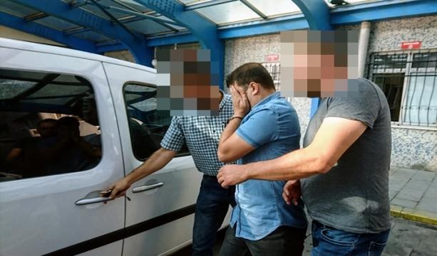 Konya merkezli  FETÖ'nün 'mahrem asker abilerine' operasyon: 53 gözaltı kararı