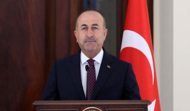 Bakan Çavuşoğlu  'ABD'nin oyalama sürecine girmek istediğini görüyoruz'