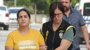 Erkek arkadaşını 14 yaşındaki oğluna öldürtmüştü...