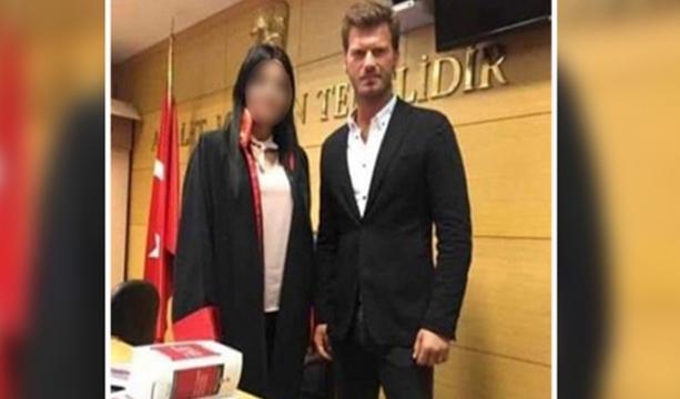 HSK'dan Kıvanç Tatlıtuğ'la fotoğraf çektiren hakimle ilgili açıklama geldi