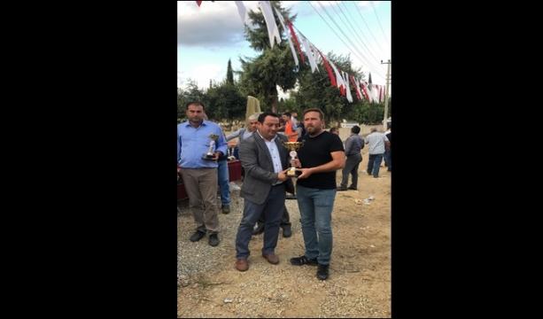 Rahvan at yarışlarındaki başarı Beyşehir'de sevinçle karşılandı