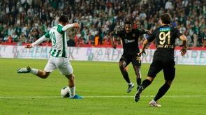 İttifak Holding Konyaspor  0  BtcTurk Yeni Malatyaspor 2 - Tıkla İzle -