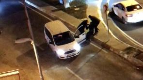 İBB Başkanı Ekrem İmamoğlu'nun korumaları trafikte dehşet saçtı