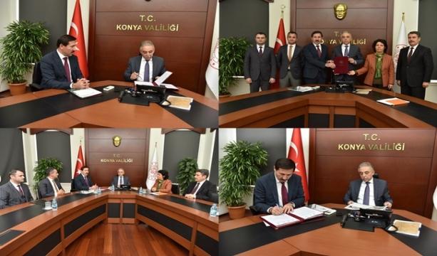 Karatay Belediyesinden Türkiye'de bir ilk daha