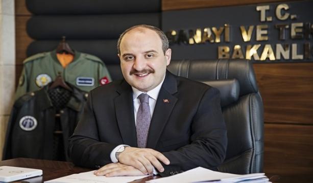 Konya'da Sanayi ve Teknoloji Bakanı Varank fidan dikme törenine katılacak