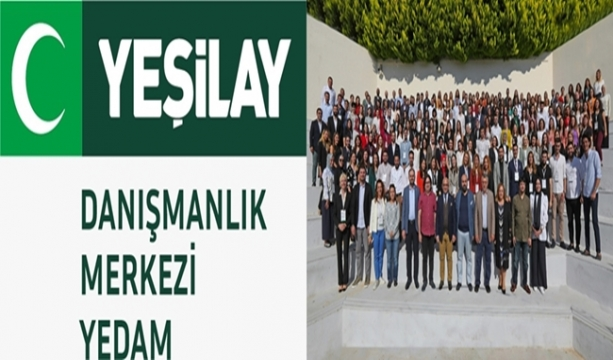Bağımlılıkla Mücadelede YEDAM, Konya'da Ücretsiz Danışmanlık Hizmeti Sunuyor
