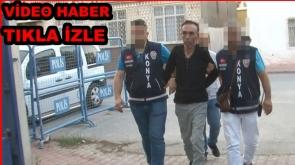 Konya'da Platonik aşk cinayeti sanığının akli dengesinin araştırılmasına karar verildi
