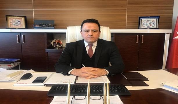 """Konya Barosu Başkanı Aladağ: """"Kader mahkumunun tam karşılığı Kadir Şeker'dir"""""""