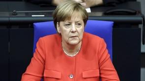 Merkel'den Hanau'daki saldırıyla ilgili açıklama!