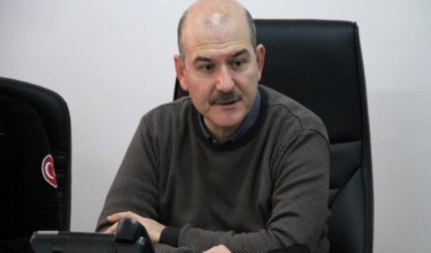 """İçişleri Bakanı Soylu """"9 vatandaşımızı kaybettik"""""""