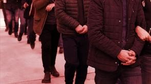 Konya Merkezli TSK'daki kripto FETÖ'cülere operasyon 37 gözaltı kararı