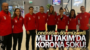 Boks Federasyonu'ndan korona virüs açıklaması: '3 sporcu ve 1 antrenörümüz pozitif çıktı'