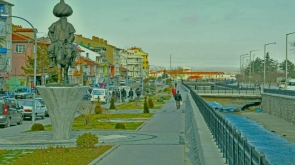Akşehir'de tedbirlere uymayanlara 151 bin lira ceza