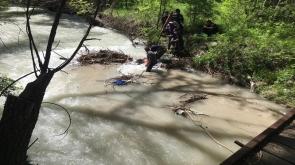 Konya'da Sulama kanalına düşen 2,5 yaşındaki çocuk hayatını kaybetti