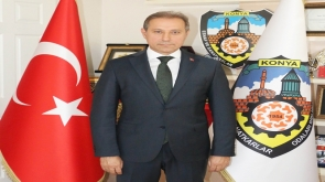 """(KONESOB) Başkanı Muharrem Karabacak, """"Tüm olumsuzluklara rağmen Ramazan Bayramına ulaştık"""""""