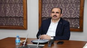 Başkanlar canlı yayında Konyalılarla bayramlaştı