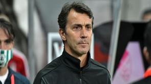 Beşiktaş karşısında 10 kişi kalmanın sonucu mağlubiyete neden oldu