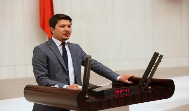 """Milletvekili Özboyacı """"İslami Dayanışma Oyunları tanıtıma katkı sağlayacak"""""""