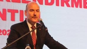 Bakan Soylu: 'Emniyet ve jandarmada yeni bir dönem başlıyor'