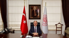 """Vali Özkan: """"Konya'da tedbirlere uyulmaması vaka sayısını artırıyor"""""""