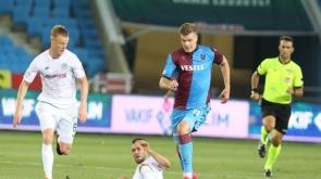 Trabzonspor Konyaspor Maçı Özeti ve Golleri İzle