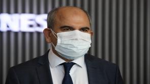 Konya'da sosyal medyada dolaşan hastanelerin dolduğuna yönelik ses kaydına soruşturma
