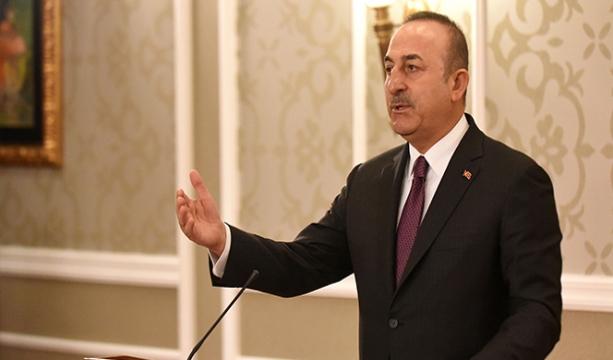 Bakan Çavuşoğlu: 'Ermenistan saldırılarla güvenilir bir ülke olmadığını gösterdi'