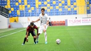 İttifak Holding Konyaspor  sezona 1 puanla başladı