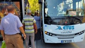 Cumhurbaşkanı Erdoğan sinyali vermişti, ilk kısıtlama haberi Edirne'den geldi