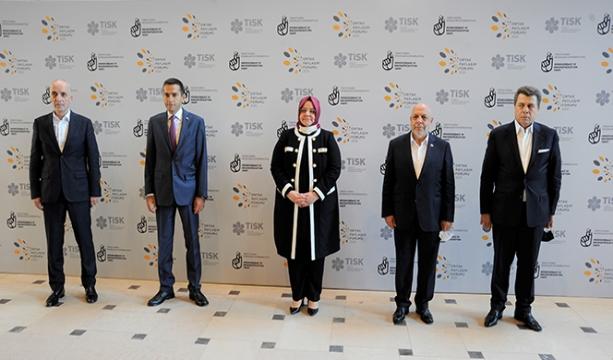 Bakan Selçuk: 'Sosyal Koruma Kalkanı paketi ile yaklaşık 40 milyar lira destek sağladık'