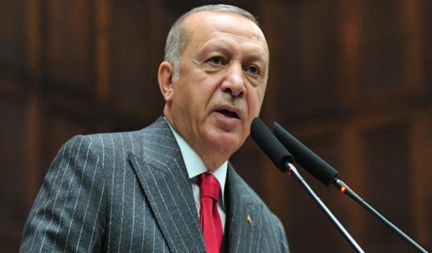 Cumhurbaşkanı Erdoğan'dan Şırnak'ta önemli açıklamalar