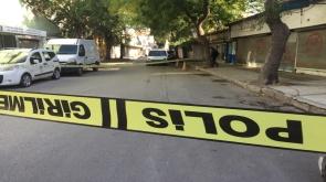 Konya'da Sokak ortasında bıçaklanan 14 yaşındaki çocuk öldü