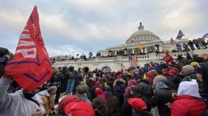 ABD'de Trump destekçilerinin Kongre binası baskını: 4 ölü, 52 gözaltı