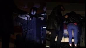 Konya'da Kilitlendikleri evde tecavüz edilip zorla fuhuş yaptırılan 2 Özbek kadın kurtarıldı -Tıkla izle