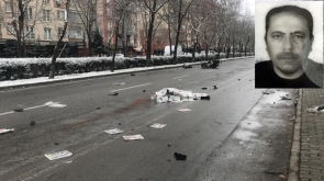 Konya'da Otomobilin çarptığı gazete dağıtıcısı hayatını kaybetti