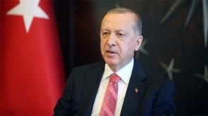 Cumhurbaşkanı Erdoğan'ın imzasıyla '2021 Yılı Yatırım Programı' yayımlandı