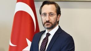 Cumhurbaşkanlığı İletişim Başkanı Fahrettin Altun: 'FETÖ de PKK da çağımızın en kalleş terör örgütlerinden'