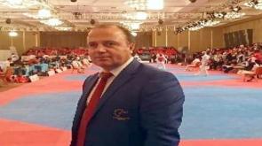 Konyalı uluslararası tekvando hakemi Turkish Open'e davet edildi