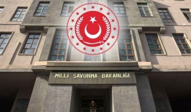 MSB: Konya'da Eğitim Uçuşu Yapan Hava Kuvvetlerimize Ait NF-5 Uçağı Kaza Kırıma Uğradı, 1 Kahraman Pilotumuz Şehit Oldu