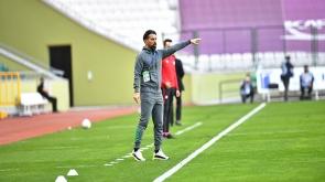 İlhan Palut MKE Ankaragücü maçı sonrası açıklamalarda bulundu