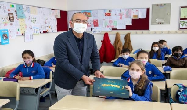 Meram'da Çocuklar Ramazan Bilincini 'İftariyelik' Etkinlik Setiyle Kazanacak.