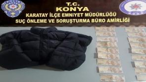 Konya'da Suça ve Suçluya Geçit Yok